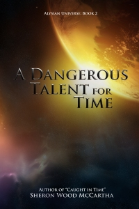A Dangerous Talent for Time HQ (1)