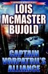 Captain Vorpatril's Alliance