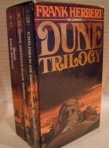 Trilogy of Dune