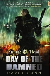 Day of the Damned