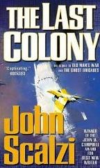 Th Last Colony