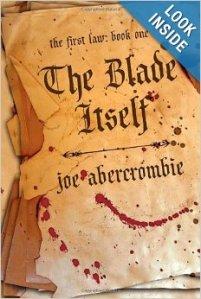 The Blade Itself2