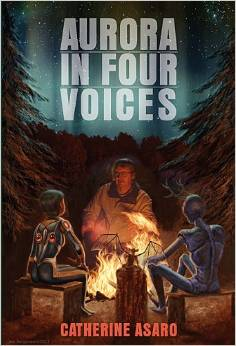 Aurora in Four Voices