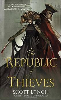 Republic of thieves