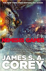 Nemsis Games