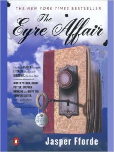 Jane Eyre Affair